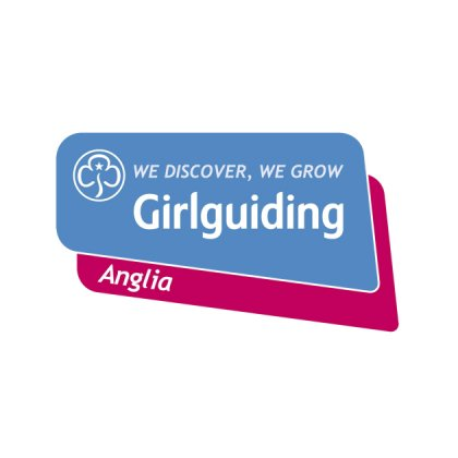 image relating to Girlguiding Anglia Volunteer Booklet