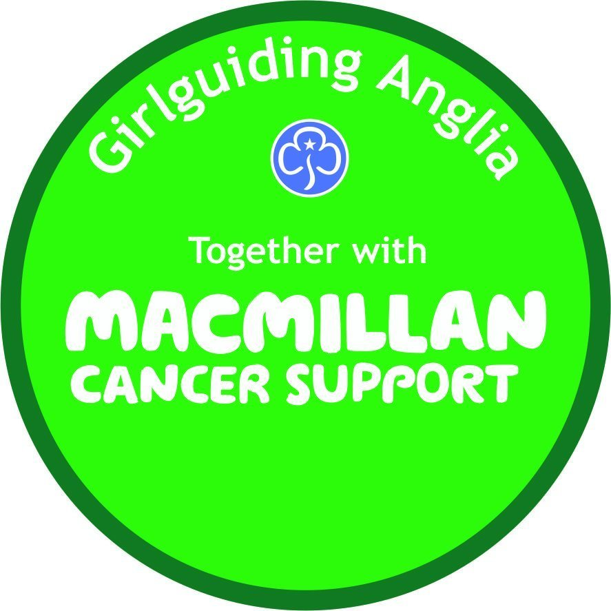 image relating to GGA Macmillan Thankyou Ribbon Certificate
