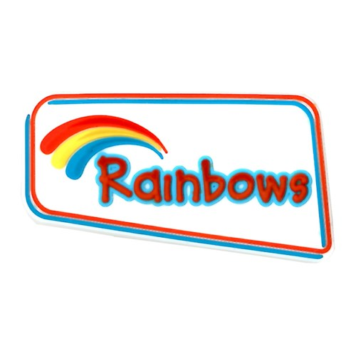 image relating to Rainbow – unit newsletters 2020
