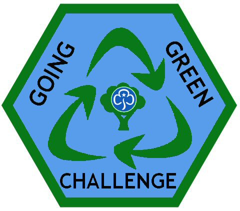 image relating to Going Green Challenge Pack