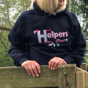 Anglia Unit Helper Clothing