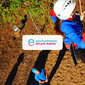image relating to easyfundraising