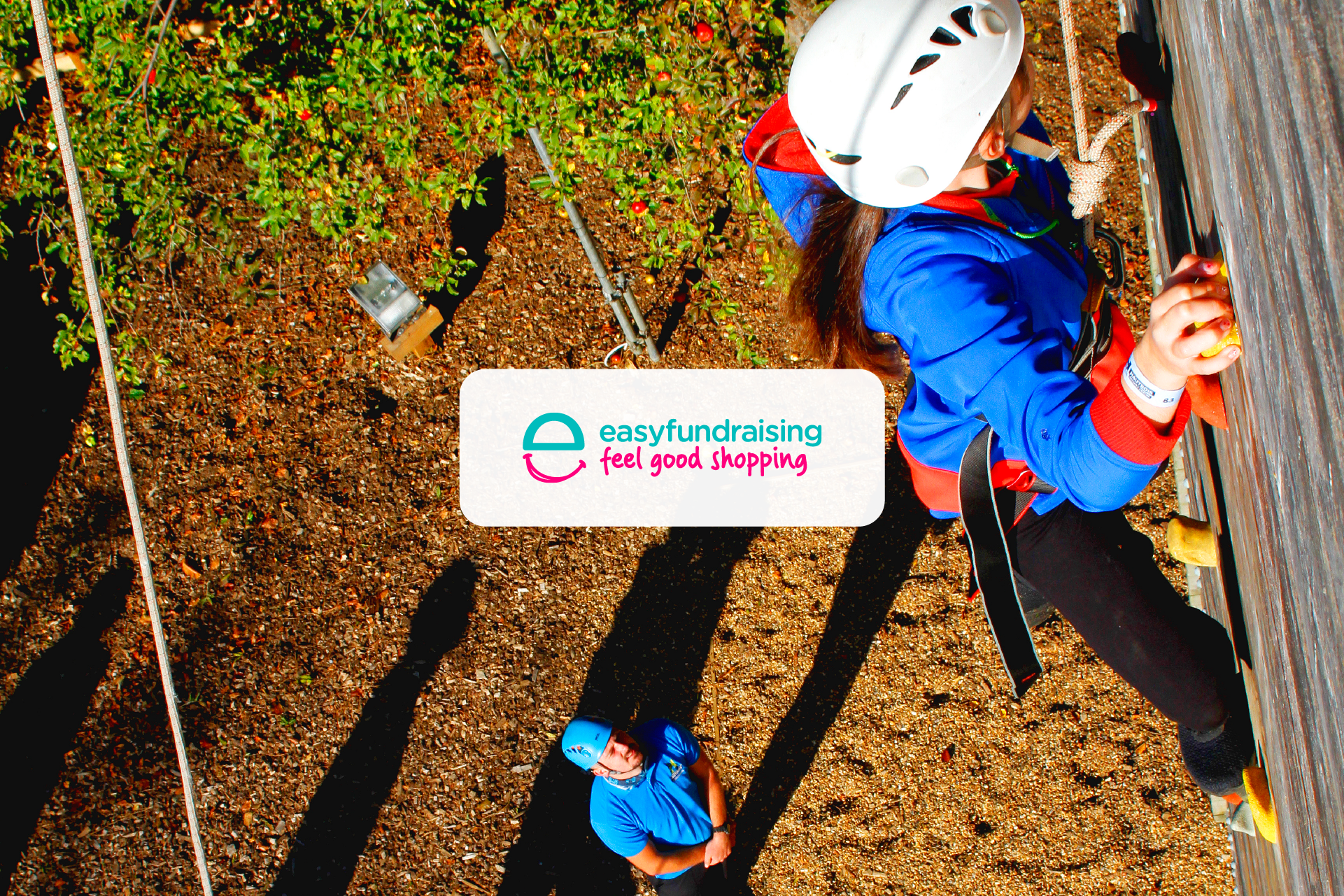 image relating to easyfundraising partners