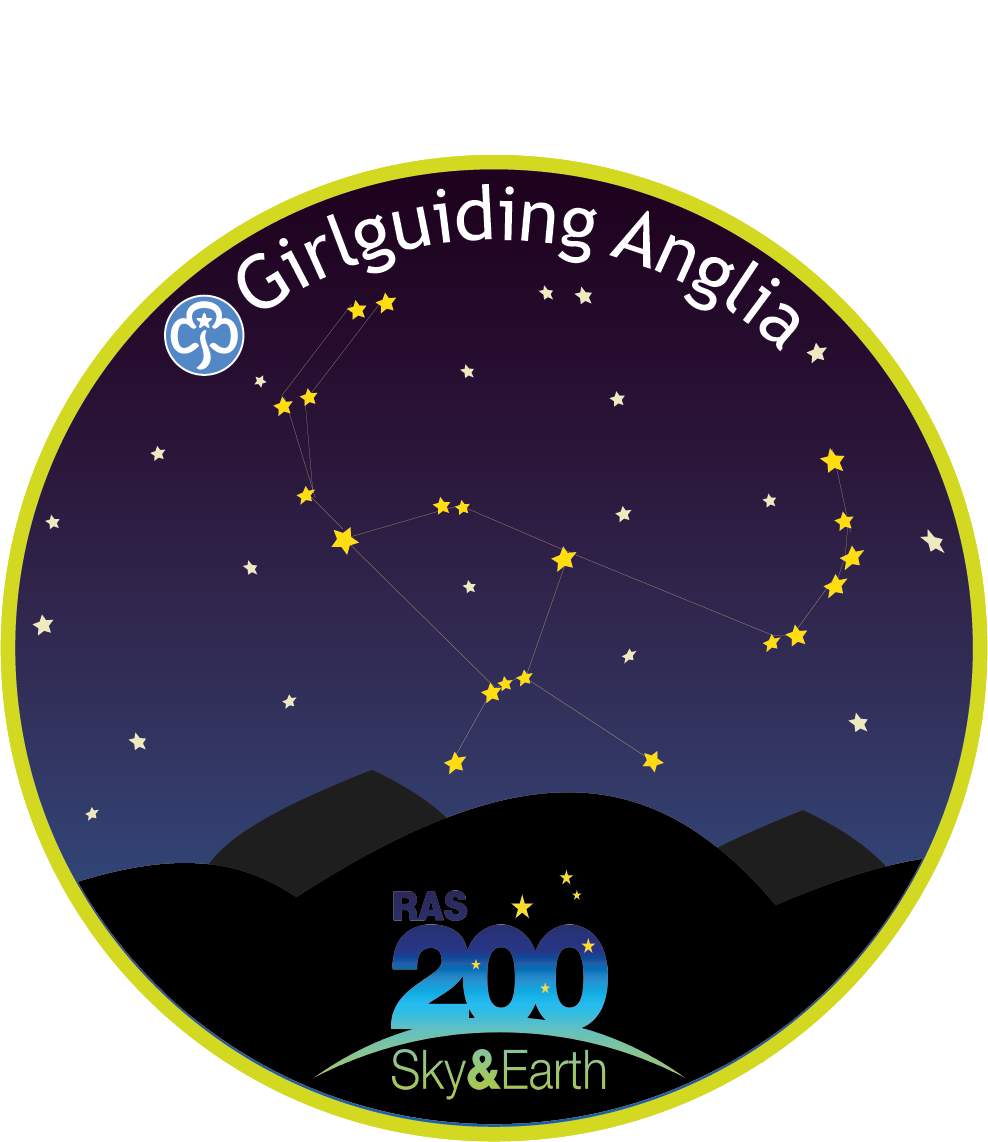 image relating to Royal Astronomical Society Challenge Pack