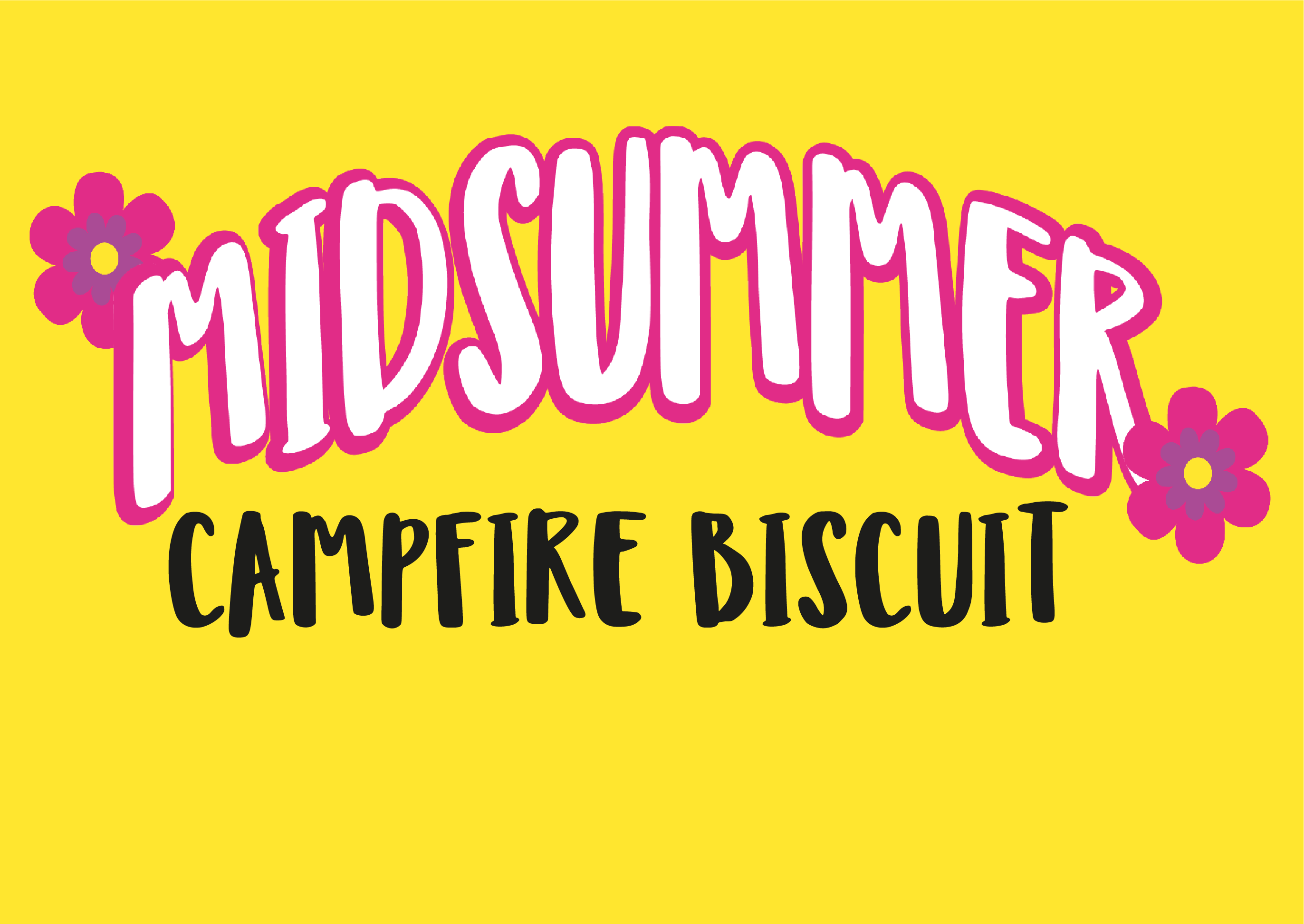 image relating to Campfire Biscuit