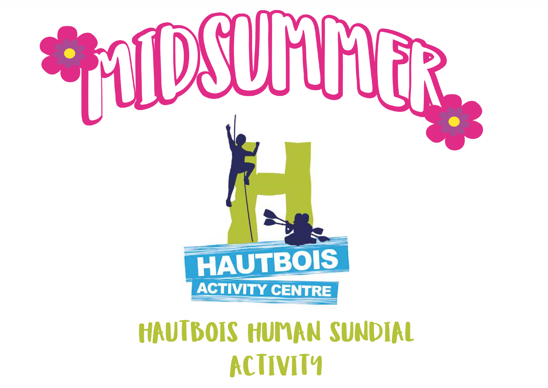 image relating to Hautbois Activity Centre – Human Sundial