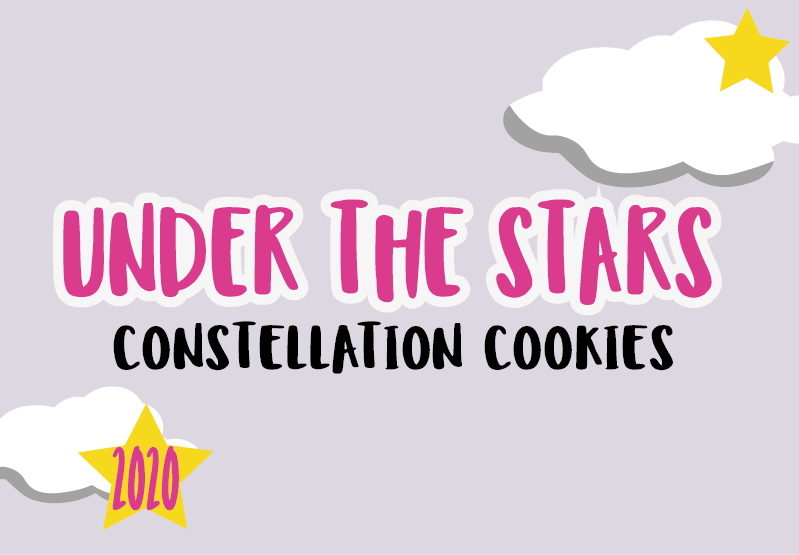 image relating to Constellation Cookie