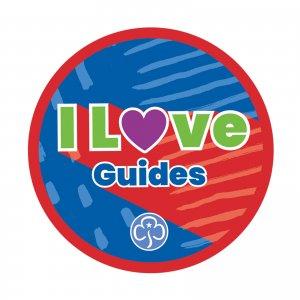 Guide Fun Badges