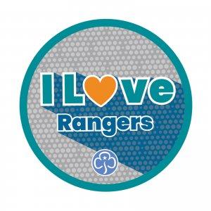 Ranger Fun Badges