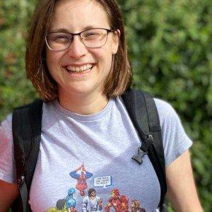 image relating to Cassie Newbery