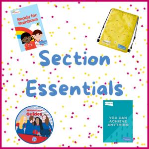 Section Essentials