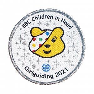 Children In Need 2021