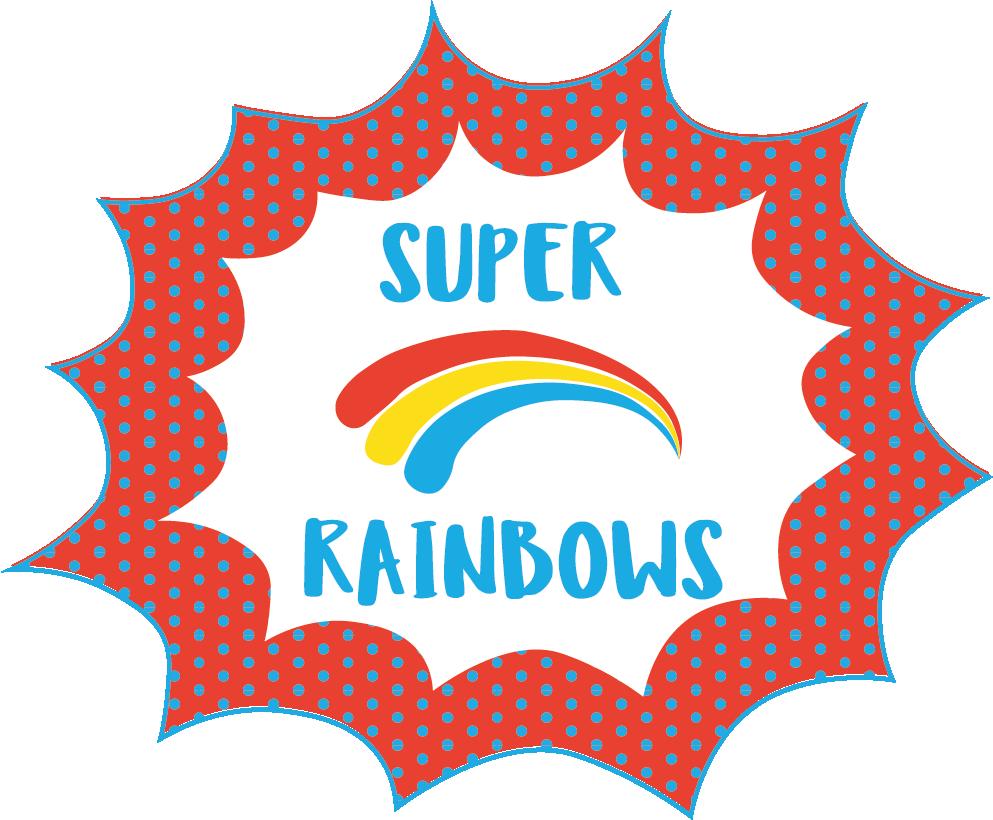 image relating to 2022 Rainbows Challenge